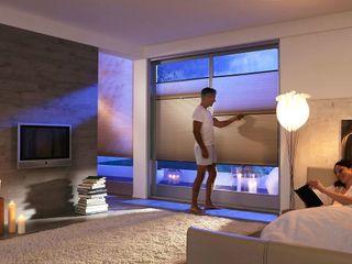 Lasciati Tendare BedroomTextiles