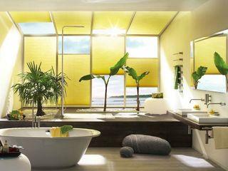 Lasciati Tendare BathroomTextiles & accessories