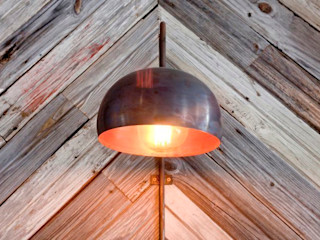 Projects made with barn wood from Tramps Tramps (UK) Ltd Industrial style bars & clubs
