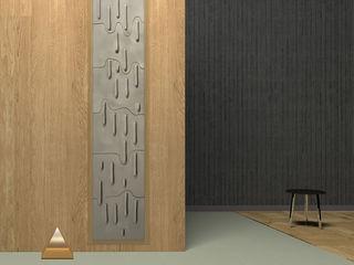 ICICLES Grześkiewicz Design Studio Walls & flooringWall tattoos