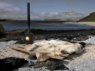 Multiple Natural Sheepskin Skyeskyns HogarAccesorios y decoración