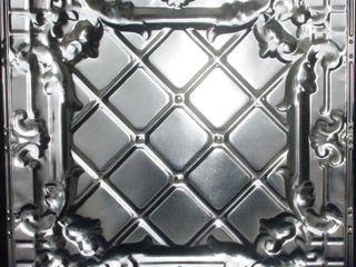 New Tin Ceiling Tiles Tramps (UK) Ltd Walls & flooringWall & floor coverings