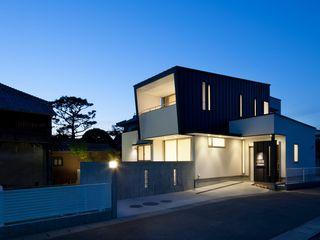 一級建築士事務所 想建築工房 Moderne Häuser