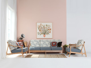 STYLE-K Living roomSofas & armchairs