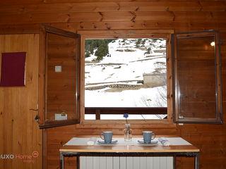muxo Studio Country style dining room