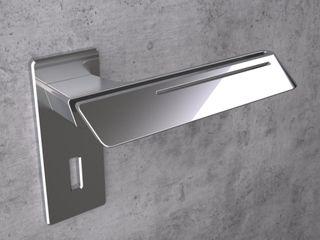 Sith Handle - Evon Handle Un-real Studio Associato Finestre & PortePomelli, Maniglie & Accessori