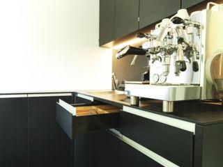 Mensch + Raum Interior Design & Möbel KitchenStorage