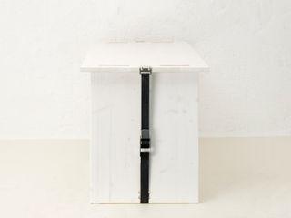 Mensch + Raum Interior Design & Möbel Study/officeDesks