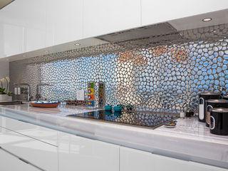 Infinity Spaces Cuisine moderne