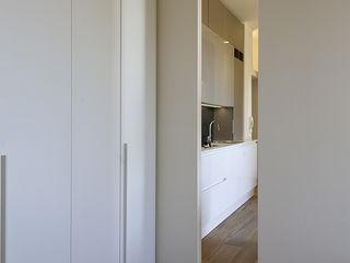 Tommaso Giunchi Architect Modern Bedroom