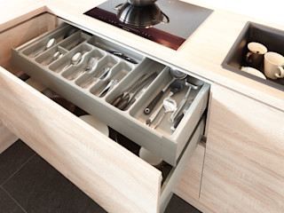 Küchenquelle KitchenCutlery, crockery & glassware