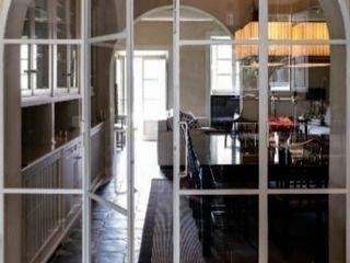 Studio Mazzei Architetti Modern dining room