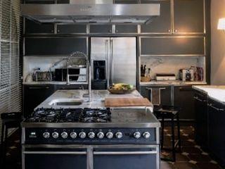 Studio Mazzei Architetti KitchenStorage