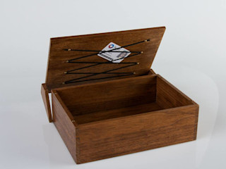 Keepsake Box Brocklehurst Furniture Study/officeStorage