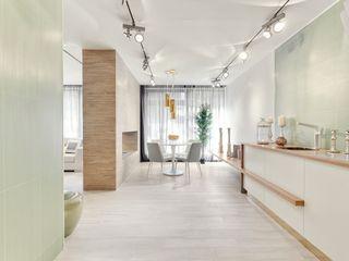 Catarina Batista Studio Built-in kitchens Ceramic