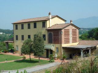 Studio Tecnico Fanucchi Landelijke huizen
