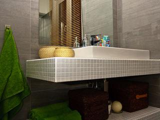Bednarski - Usługi Ogólnobudowlane Modern bathroom