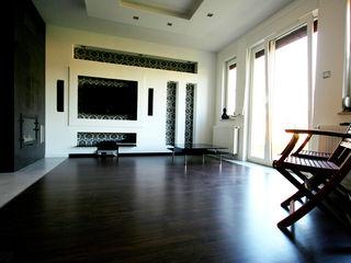 Bednarski - Usługi Ogólnobudowlane Modern living room