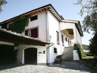 Studio Tecnico Fanucchi Koloniale huizen
