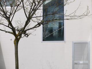 Studio Tecnico Fanucchi Moderne kantoor- & winkelruimten