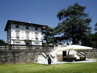 Studio Tecnico Fanucchi Klassieke tuinen