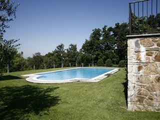 Studio Tecnico Fanucchi Koloniale zwembaden