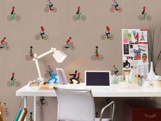 Cosas Minimas Wallpaper ref 2300063 Paper Moon Paredes y pisosPapeles pintados