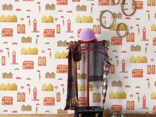 Cosas Minimas Wallpaper ref 2300004 Paper Moon Paredes y pisosPapeles pintados