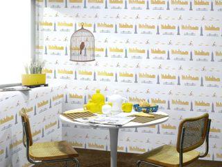 Cosas Minimas Wallpaper ref 2300014 Paper Moon Paredes y pisosPapeles pintados