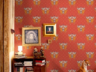 Catalina Estrada Wallpaper ref 1280036 Paper Moon Paredes y pisosPapeles pintados
