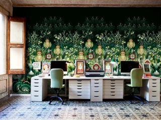 Catalina Estrada Mural ref 1280206 Paper Moon Paredes y pisosPapeles pintados