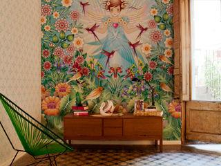 Catalina Estrada Mural ref 1280202 Paper Moon Paredes y pisosPapeles pintados