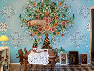 Catalina Estrada Mural ref 1280204 Paper Moon Paredes y pisosPapeles pintados