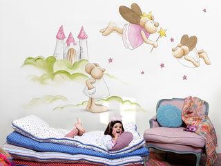 Pilar Burguet Mural ref 3400073 Paper Moon Paredes y pisosPapeles pintados