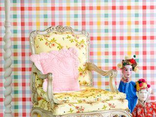 Room Seven Wallpaper ref 2000151 Paper Moon Paredes y pisosPapeles pintados