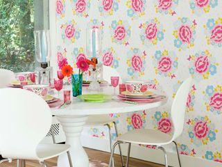 Room Seven Wallpaper ref 2000102 Paper Moon Paredes y pisosPapeles pintados