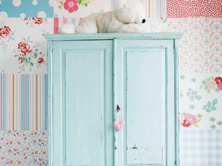 Room Seven Mural ref 2000193 Paper Moon Paredes y pisosPapeles pintados