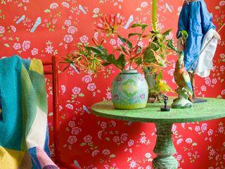 Room Seven Wallpaper ref 2000113 Paper Moon Paredes y pisosPapeles pintados