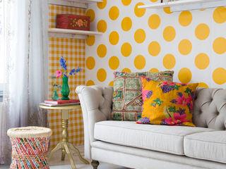 Room Seven Wallpaper ref 2000145 Paper Moon Paredes y pisosPapeles pintados
