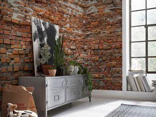 Bricklane Mural ref XXL4 -025 Paper Moon Paredes y pisosPapeles pintados