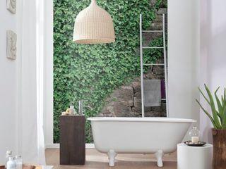 Ivy Mural ref 4-324 Paper Moon Paredes y pisosPapeles pintados