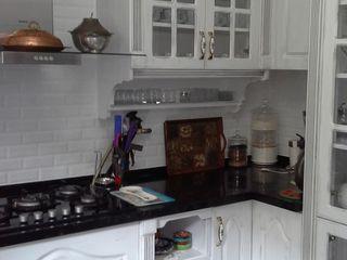Montemo KitchenCabinets & shelves