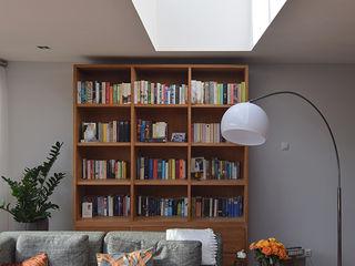 Lumen Architectuur Living room