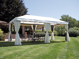 El Jardín de Ana Garden Greenhouses & pavilions