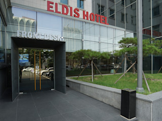 ADF Architects Modern hospitals Glass Grey