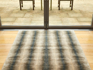 Deirdre Dyson 2014 DESIGNS FROM THE SEASHORE rug collection Deirdre Dyson Carpets Ltd Salon moderne