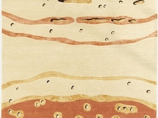 Deirdre Dyson 2014 DESIGNS FROM THE SEASHORE rug collection Deirdre Dyson Carpets Ltd Murs & SolsTapis