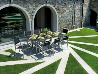 El Jardín de Ana Garden Furniture