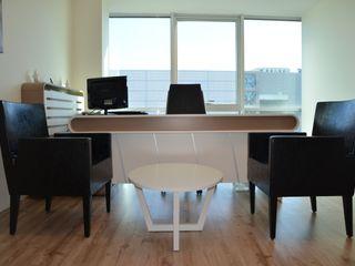 Arte FABBRO Bangunan Kantor Modern