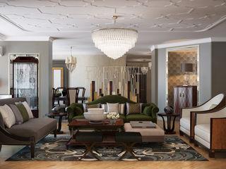 Sweet Home Design Modern living room